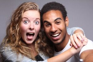 The Most Common Interracial Dating Myths Debunked