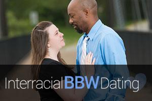 personals Bbw interracial